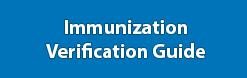 Immunization Verification Guide